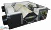 Приточно-вытяжная установка с рекуперацией тепла Roda LMW-500K 0