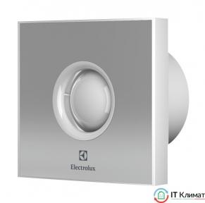 Вентилятор бытовой Electrolux EAFR-100TH silver (Rainbow)