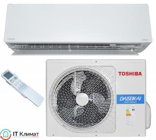 Кондиционер Toshiba RAS-25G2KVP-ND/RAS-25G2AVP-ND (Серия G2KVP)