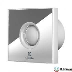 Вентилятор побутовий Electrolux EAFR-100TH mirror (Rainbow)