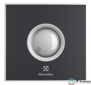 Вентилятор бытовой Electrolux EAFR-120 dark (Rainbow)