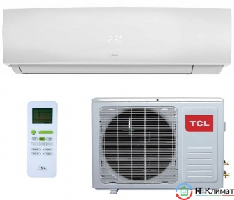 Кондиционер TCL TAC-09CHSA/KA (ELEGANT)