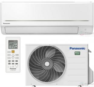 Кондиционер Panasonic CS/CU-PZ25WKD (Super Compact)