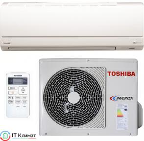 Кондиционер Toshiba RAS-10EKV-EE/RAS-10EAV-EE (Серия EKV)