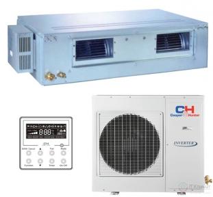 Канальный кондиционер Cooper&Hunter CH-ID18NK4/CH-IU18NK4