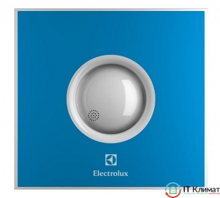 Вентилятор бытовой Electrolux EAFR-100 blue (Rainbow)