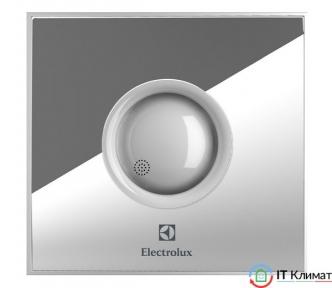 Вентилятор бытовой Electrolux EAFR-120 mirror (Rainbow)