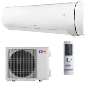 Тепловой насос воздух-воздух Cooper&Hunter CH-S24FTXD