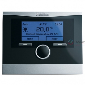 Погодозависимый регулятор температуры Vaillant VRC 470 F