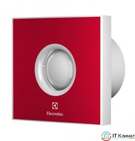 Вентилятор побутовий Electrolux EAFR-150 red (Rainbow)