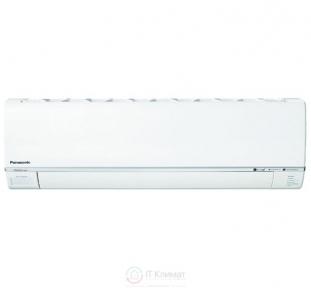 Настінний блок мульти-спліт системи Panasonic CS-E24RKDW