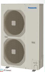 Наружный блок VRF - системы Panasonic Mini ECOi U-6LE1E5