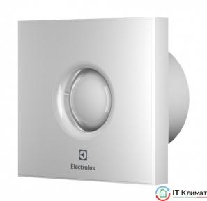 Вентилятор побутовий Electrolux EAFR-100TH white (Rainbow)