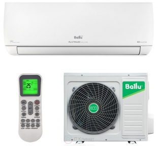 Тепловой насос воздух-воздух Ballu BSUI-12HN8