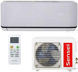 Кондиціонер Sensei SAC-09MBW/I (Aquilon Inverter)