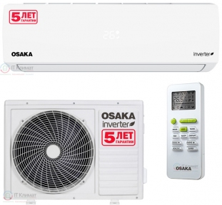 Кондиционер Osaka STV-12HH (Elite Inverter)