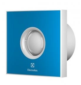 Вентилятор бытовой Electrolux EAFR-150T blue (Rainbow)