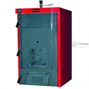 Твердопаливний котел Roda Brenner Max BM-04