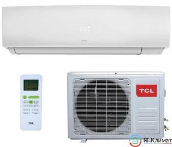 Кондиционер TCL TAC-09CHSAI/KA (ELEGANT-INVERTER)