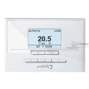 Комнатный регулятор температуры Termolink P (eBUS)