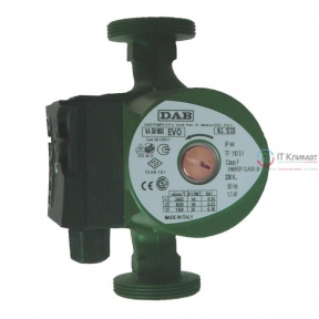 Циркуляционный насос DAB DAB VA 35-180