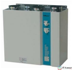 Приточно-вытяжная установка с рекуператором Systemair VX 250 TV/P