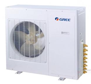 Зовнішній блок мульти-спліт системи GREE GWHD (28) NK3KO