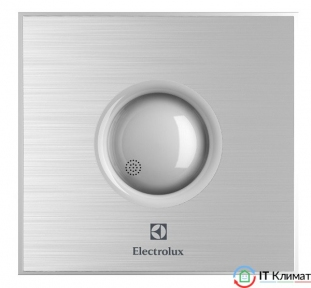 Вентилятор побутовий Electrolux EAFR-120 steel (Rainbow)