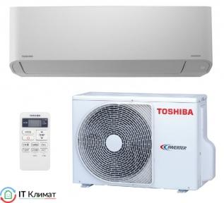 Кондиционер Toshiba RAS-10BKVG-UA/RAS-10BAVG-UA