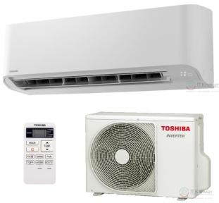 Кондиционер Toshiba RAS-B05TKVG-UA/RAS-05TAVG-UA (Seiya)