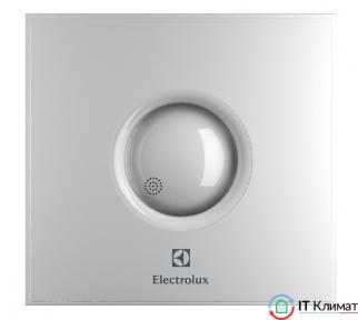 Вентилятор бытовой Electrolux EAFR-100 white (Rainbow)