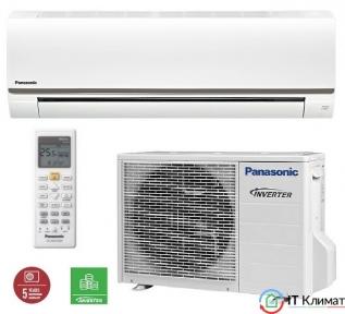 Кондиционер Panasonic CS/CU-BE20TKD (Standard)