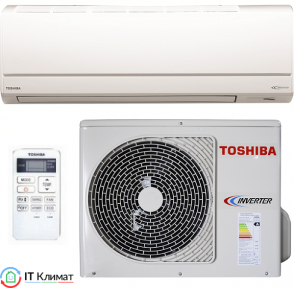 Кондиционер Toshiba RAS-07EKV-EE/RAS-07EAV-EE (Серия EKV)