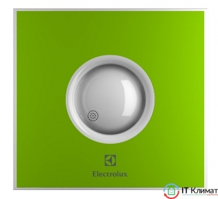 Вентилятор побутовий Electrolux EAFR-120T green (Rainbow)