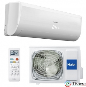Кондиционер Haier HSU24HNM03/R2 (Lightera)