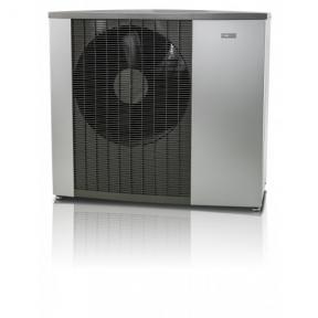 Тепловой насос воздух-вода NIBE™ F2120