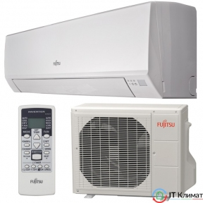 Кондиционер Fujitsu ASYG09LLCE/AOYG09LLCE (Classic Euro)