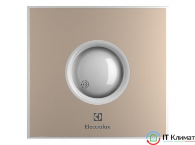 Вентилятор бытовой Electrolux EAFR-120 beige (Rainbow)