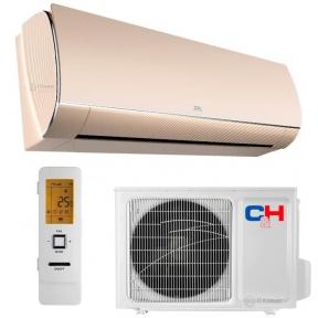 Тепловий насос повітря-повітря Cooper&Hunter CH-S24FTXD-GP