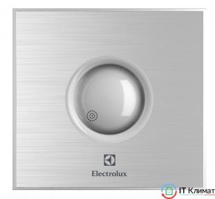 Вентилятор бытовой Electrolux EAFR-100 steel (Rainbow)