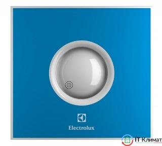 Вентилятор бытовой Electrolux EAFR-120 blue (Rainbow)