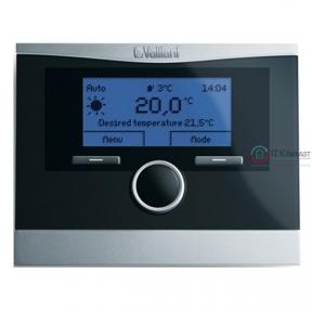 Программируемый термостат Vaillant calorMATIC 370 F