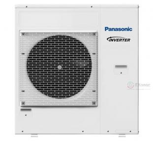 Наружный блок мульти-сплит системы Panasonic CU-5E34PBD