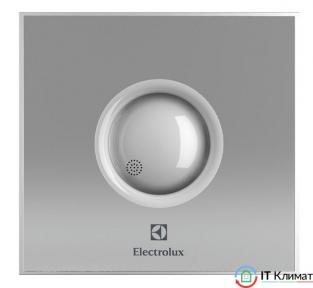 Вентилятор побутовий Electrolux EAFR-100 silver (Rainbow)