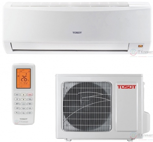 Кондиціонер TOSOT GK-18NPR (North Inverter PRO)