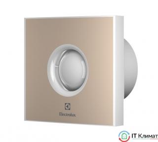 Вентилятор бытовой Electrolux EAFR-100TH beige (Rainbow)