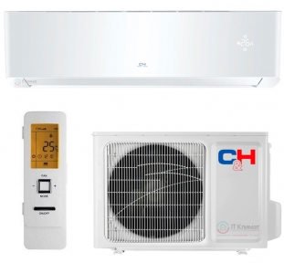 Тепловой насос воздух-воздух Cooper&Hunter CH-S09FTXAM2S-WP