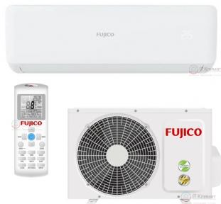 Кондиционер Fujico ACF-I09AHRDN1