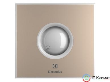Вентилятор побутовий Electrolux EAFR-100 beige (Rainbow)