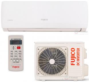 Кондиционер Fujico ACF-I18AHRDN1C